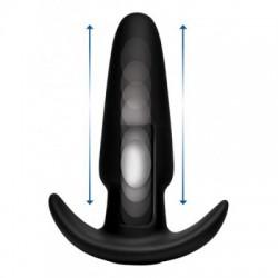 Thump-It Stotende Buttplug - Medium