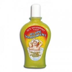 Fun Shampoo - Rijpe Vrouwen