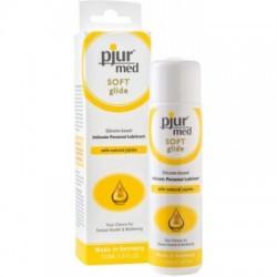 Pjur Soft Glide - 100 ml