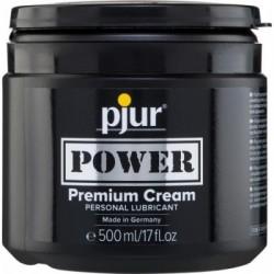 Pjur Power Premium Glijmiddel - 500 ml