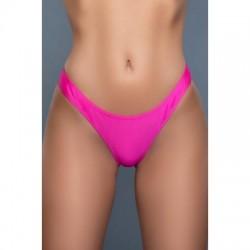 Reese Sexy Bikini Broekje - Roze
