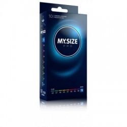 MY.SIZE Pro 72 mm Condooms 10 stuks